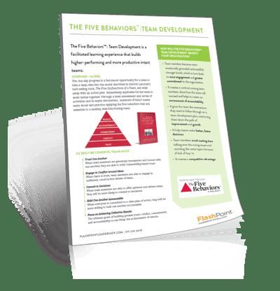 Five-Behaviors-Team-Development-Overview-cover