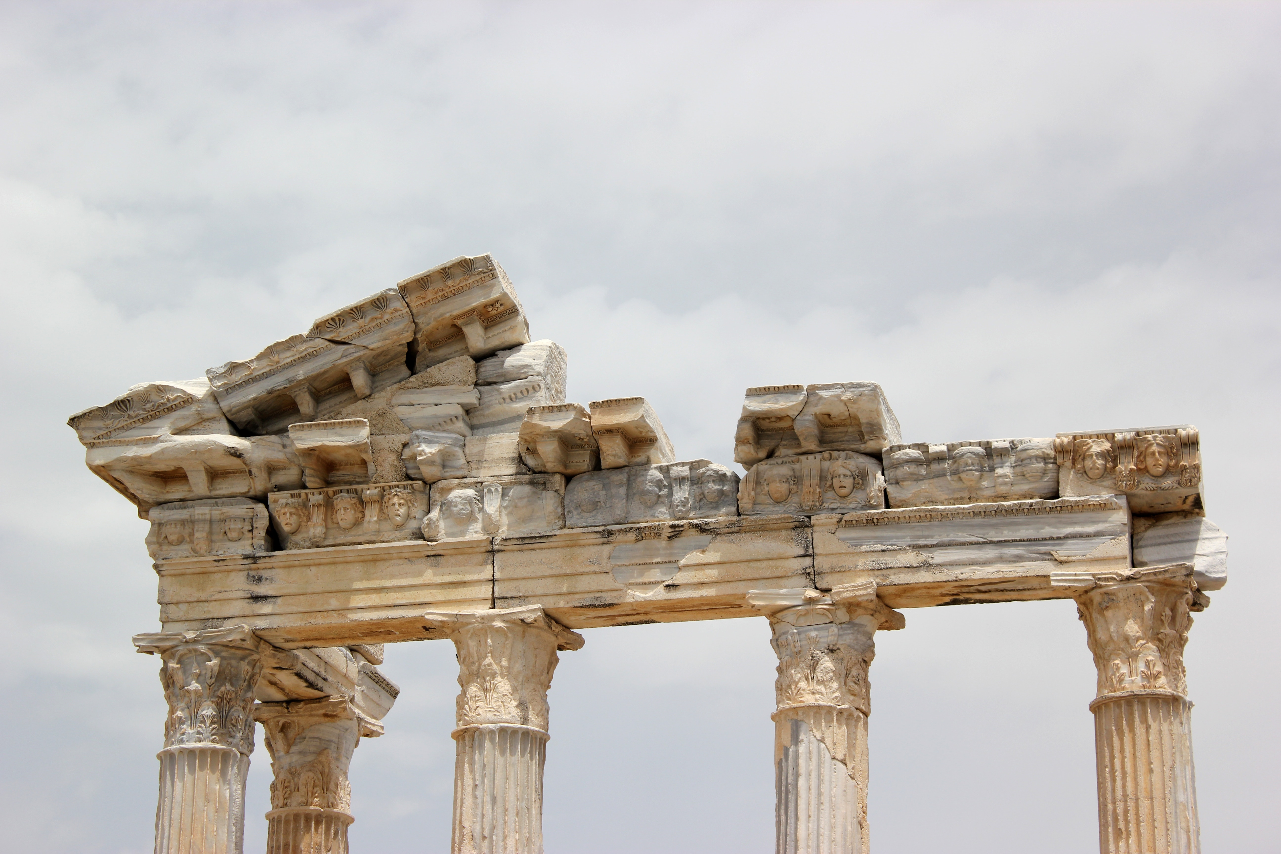 Learning leadership lessons from Alexander the Great
