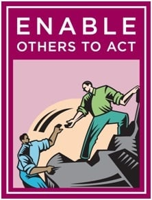 Enable-Others-to-Act