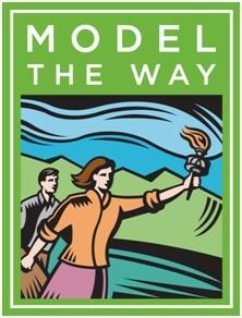 Model-the-Way