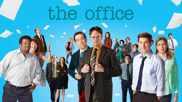 the office pics. The Office Pics N