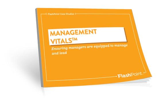 Management Vitals Multi-Client Case Study Graphic