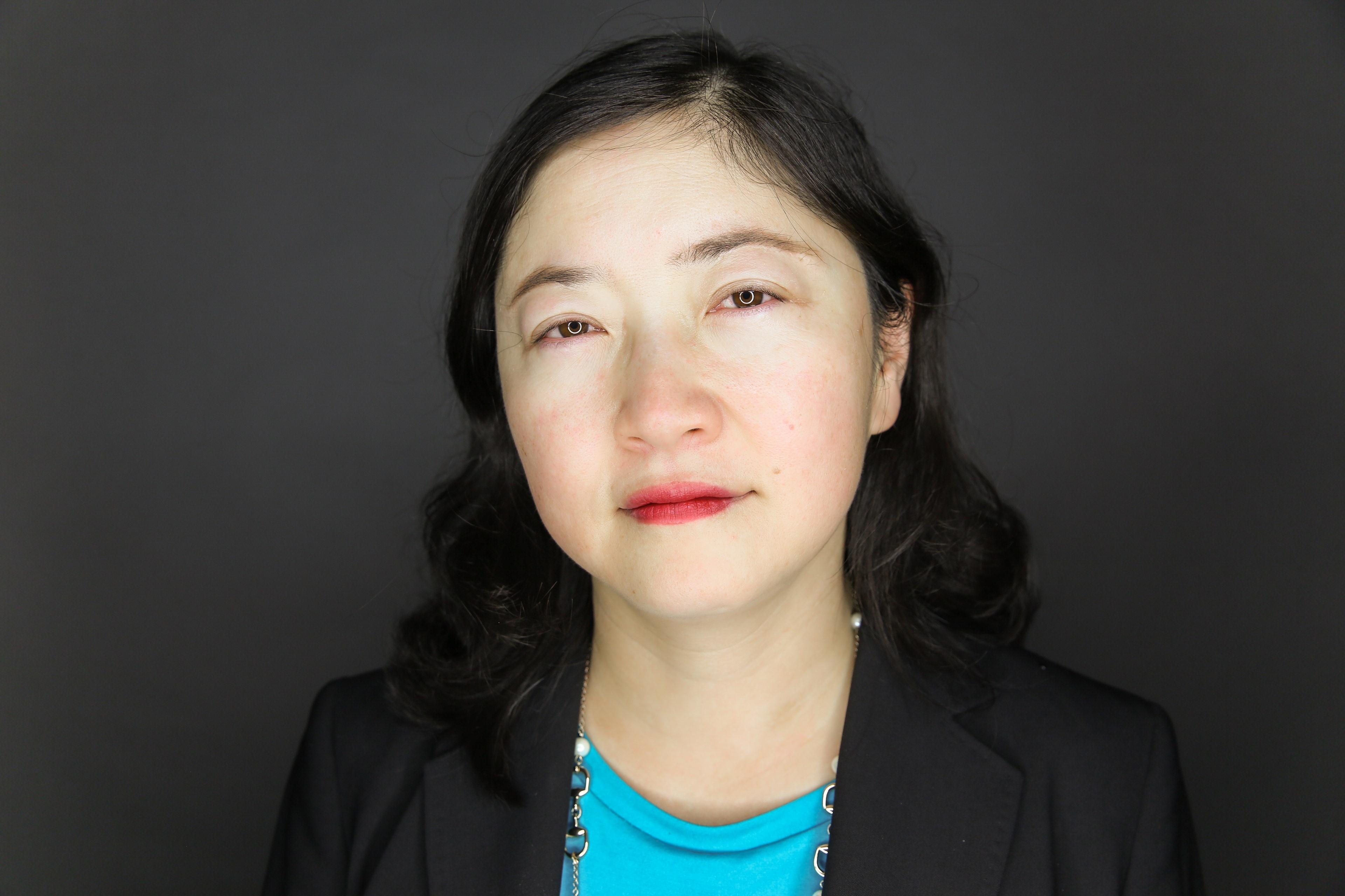 Cassie Li