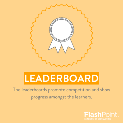 gamification-Leaderboard