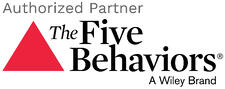 Authorized Partner: The Five Behaviors