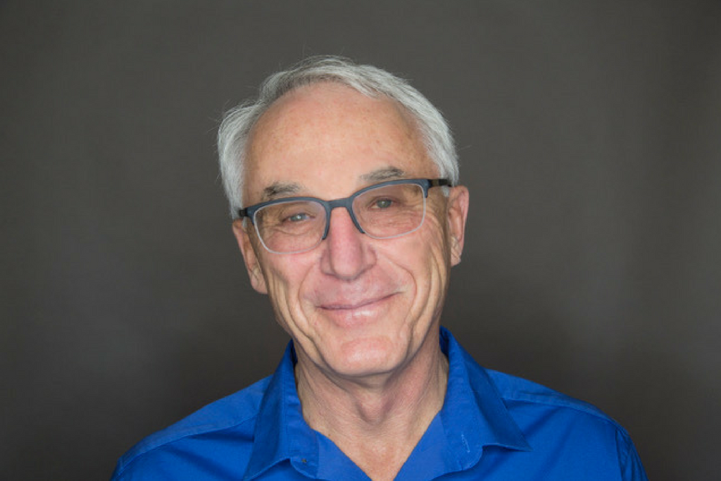 Dan Schwab, Facilitator and Coach