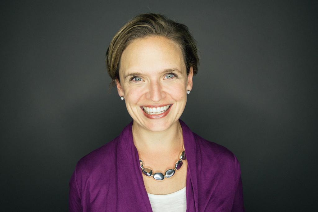 Dana Harrison, Facilitator