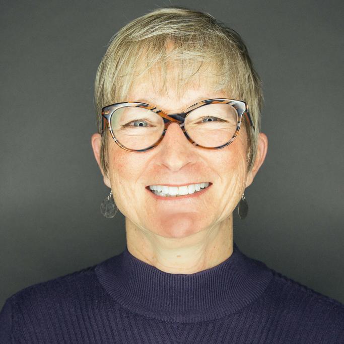 Judy Wade