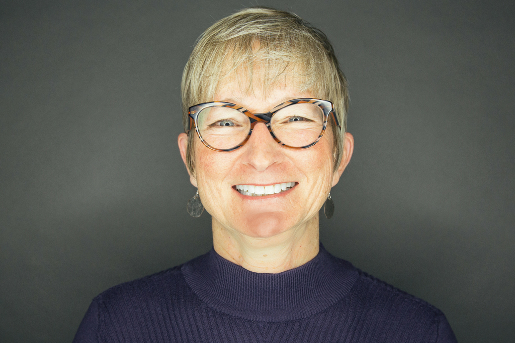 Judy Wade, coach