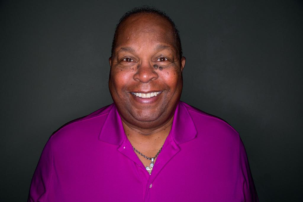 Ken Hurdle, facilitator and coach