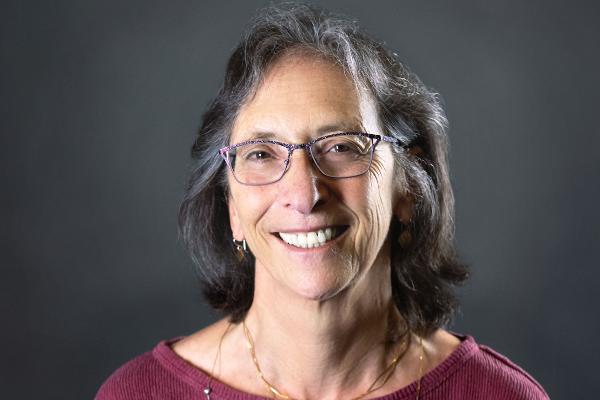 Sharon Landes, Facilitator and Coach
