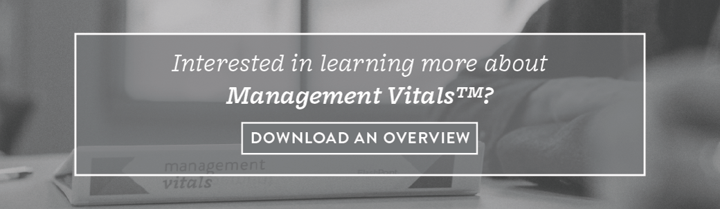 Download an Overview of Management Vitals