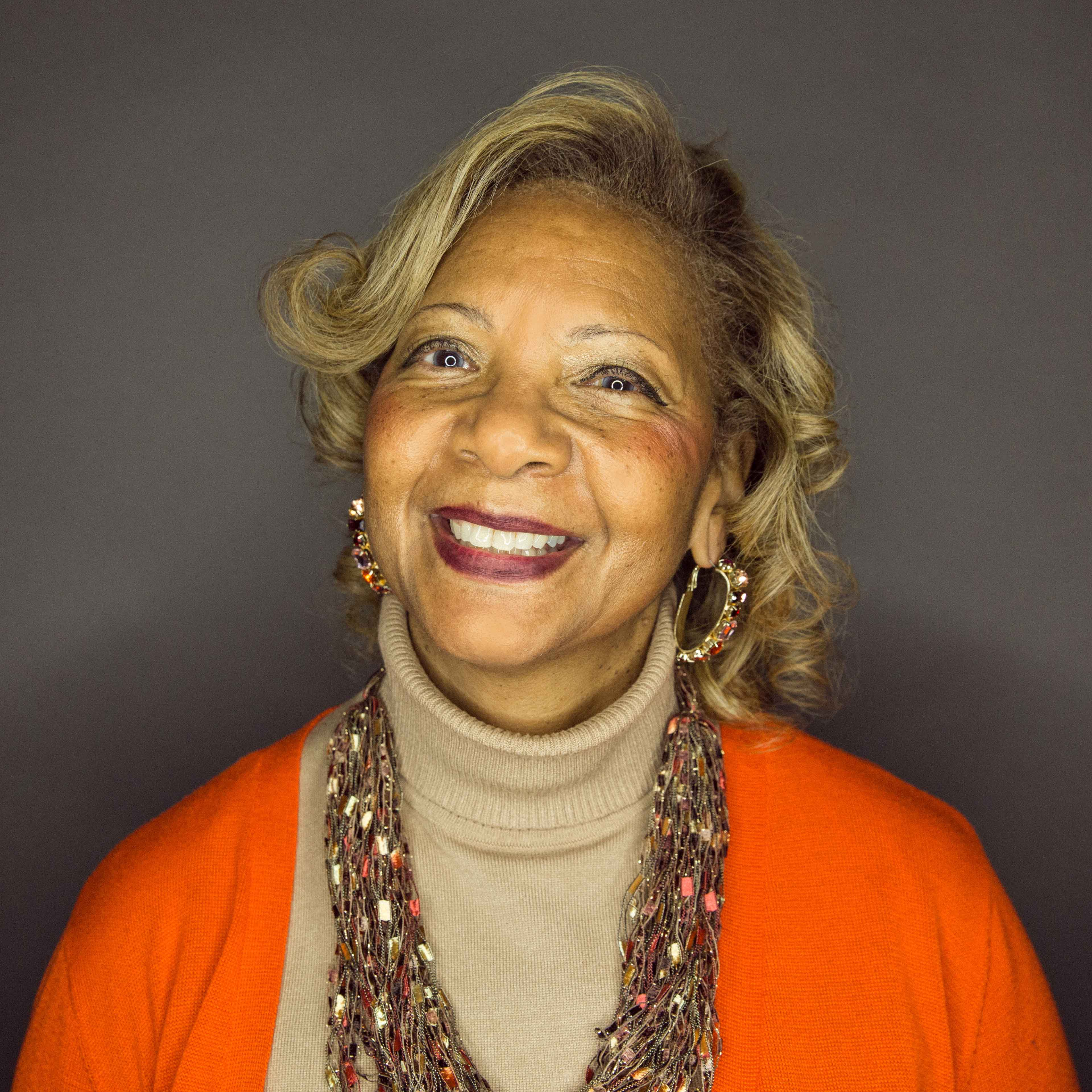 Laverne Williams Headshot Square
